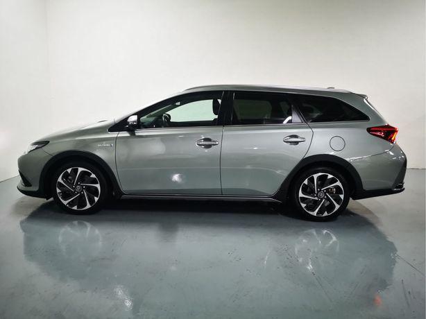 Toyota auris 1.8 Hybrid Freestyle