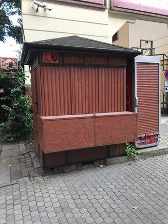kiosk kraków 3m2 sprzedam. Cena 200 zł.