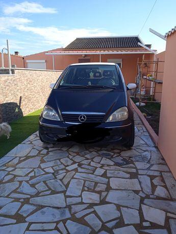 Mercedes Benz classe A 160