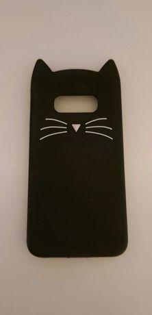 Etui/Case Samsung Galaxy S10e, kot 3D