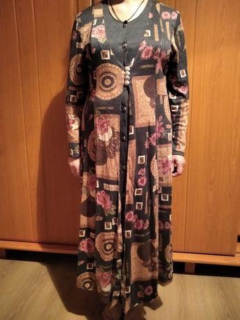 Сукня довга жіноча