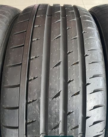275 40 18/245 45 18 Continental ContiSportContact3 Run Flat