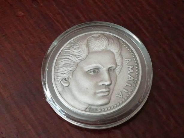 Medalha Amália Rodrigues de 1999 da Philae