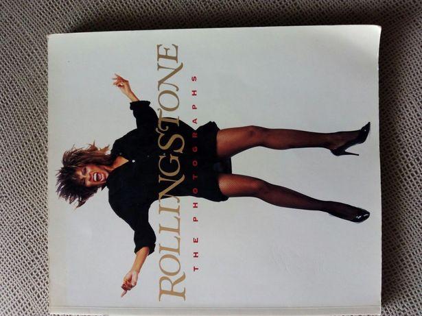 Revista rolling stone