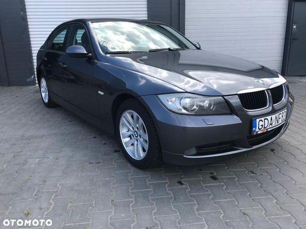 BMW Seria 3 BMW seria 3 z polskiego salonu