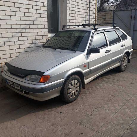 Продам ВАЗ-2114 2006г