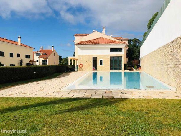 Moradia T3 com piscina, Sintra