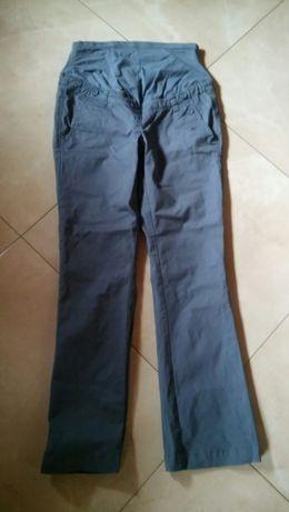 Spodnie ciazowe 38