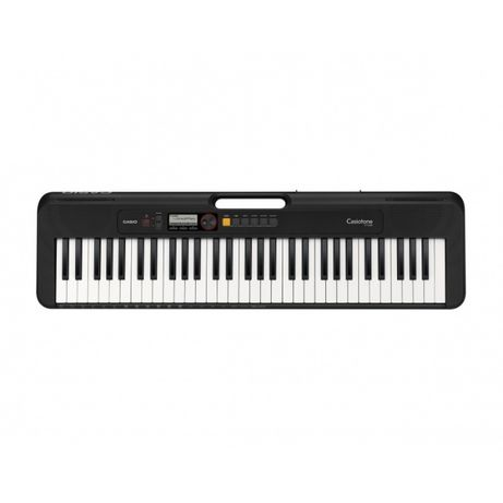 Casio CT-S200 BK keyboard 5 lat gwarancji