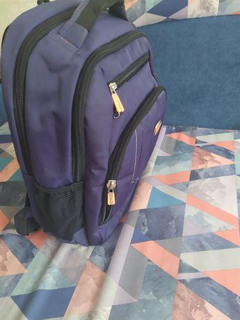 Рюкзак для мальчика.