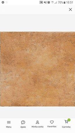 Ladrilhos pavimento ceramico Domino Terra primeira qualidade