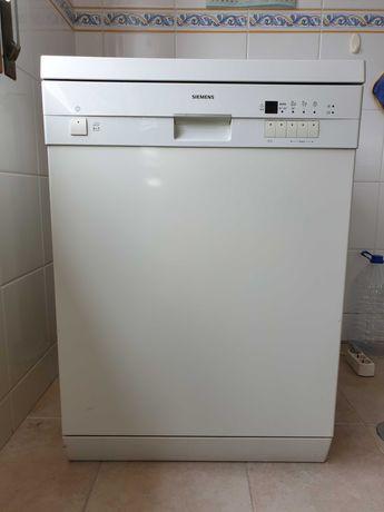 Máquina de Lavar Loiça Siemens