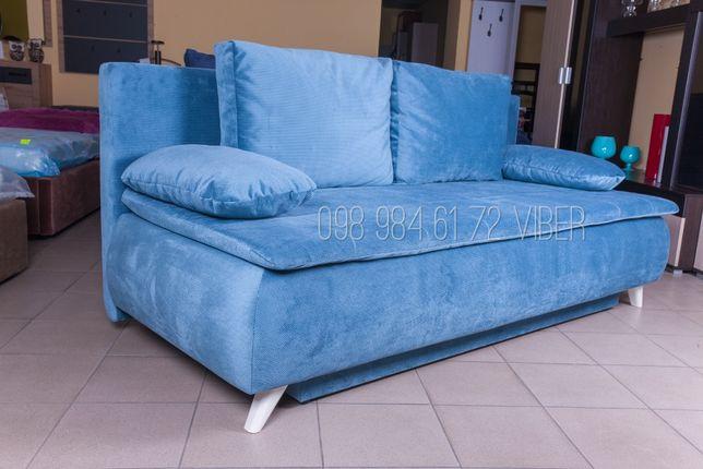 ЛУЧШАЯ ЦЕНА! ПРЯМОЙ диван-кровать. ДИВАН софа. Еврокнижка для сна