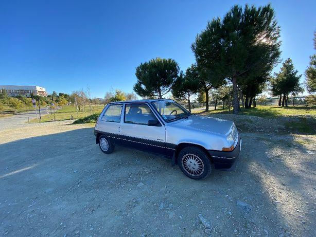 Renault 5 excelente estado