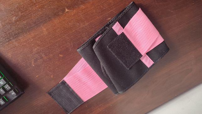 Утягивающий пояс для похудения Hot Shapers Xtreme Power Belt, для фитн
