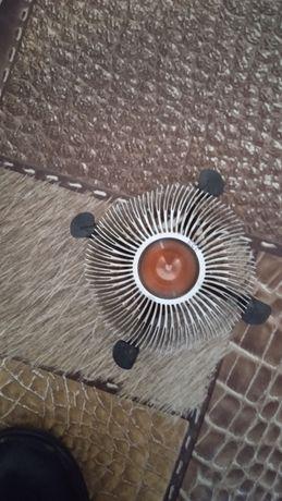 Радиатор на процессор под 775 сокет торг