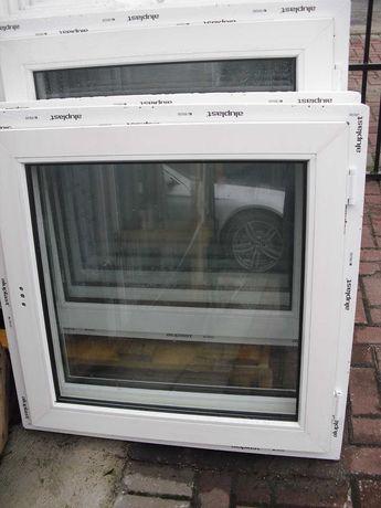 Okna Pcv 900 x 1200 z Demontażu z Niemiec ! Szczecin-Sławociesze !