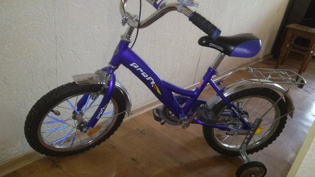 Продам велосипед Profi