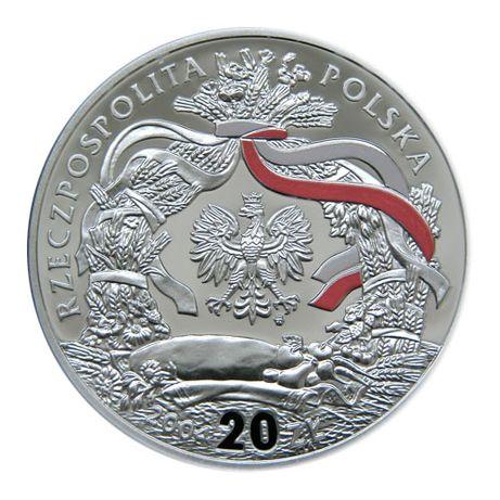 20 zł - Polski Rok Obrzędowy, Dożynki - OKAZJA !!!