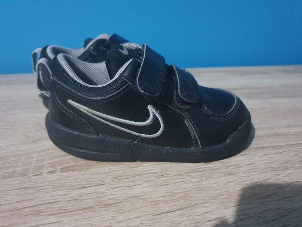 Buty Nike 23.5 chłopięce