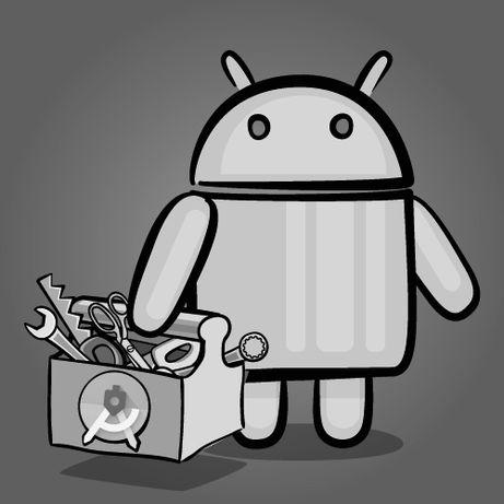 Прошивка та розблокування android пристроїв
