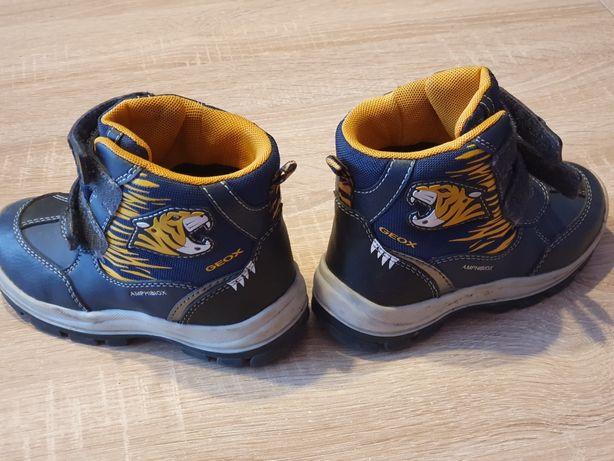 Buty chłopięce Geox