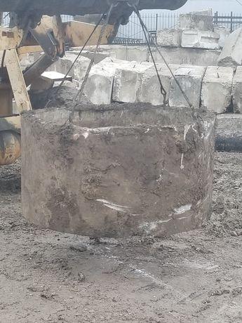 Кільця бетонні кільце кольца