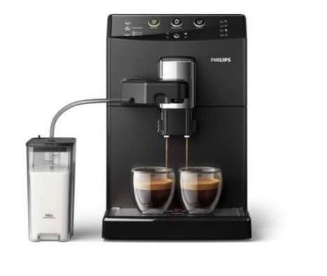 Maquina Café Philips (grão) - NOVA!