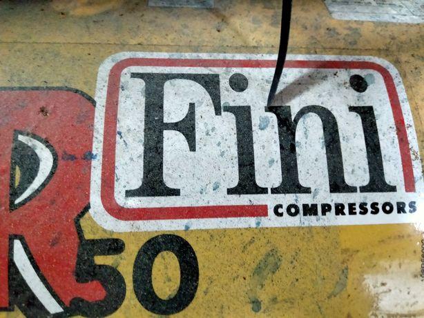 Compressor Finil Partner