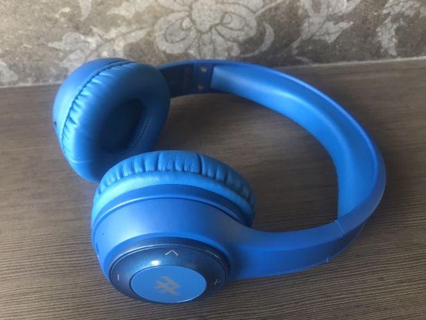 Słuchawki Bluetooth iFrogz Aurora bezprzewodowe