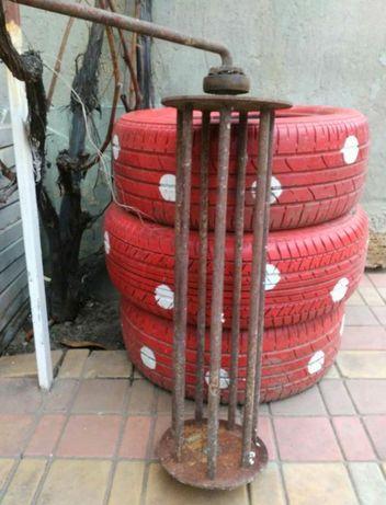 Продаю металлический барабан для колодцев