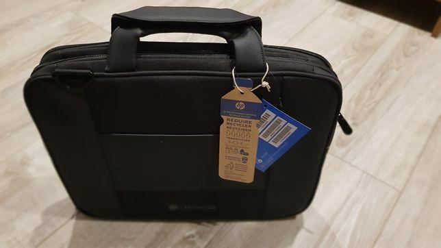 """Nowa Torba na laptop 14"""" firmy HP model 7ZE83AA"""