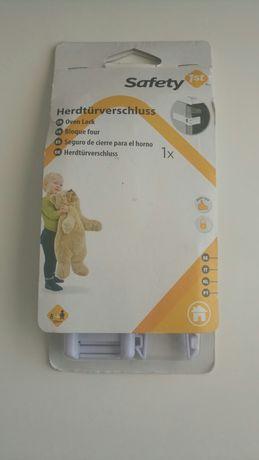 Fecho de segurança para fornos ou microondas proteção crianças