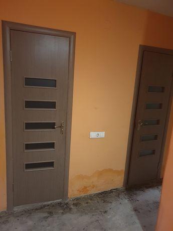Двері б/ у 1500 грн.