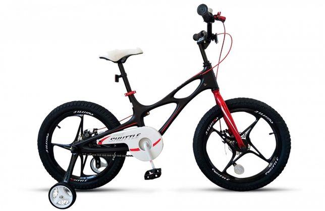 "Велосипед детский Royal Baby SPACE SHUTLE 18"""