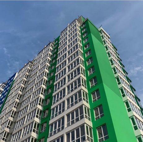 """2 комн. ЖК""""Акварель-2"""", ул. Вильямса. 60 кв.м + кухня + балкон!"""