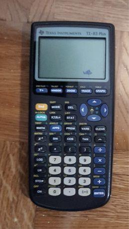 Calculadora grafica