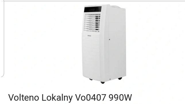 Klimatyzacja Volteno