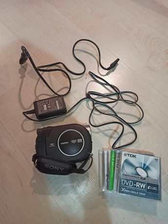Kamera Kompaktowa SONY DCR-DVD110E