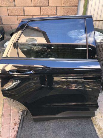 Ford Edge Форд Едж Форд Эдж дверь задняя правая двері задні праві