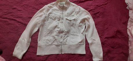 Женская кофта-курточка