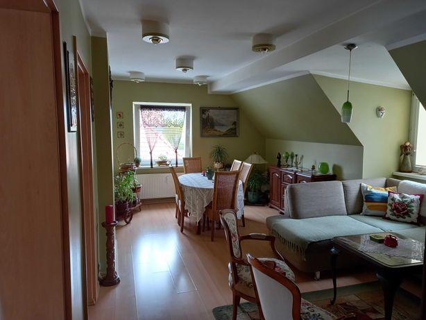 Sprzedam mieszkanie trzypokojowe o pow. 62m2 - umeblowane!!!