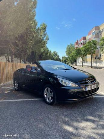 Peugeot 307 CC 1.6 Dynamique