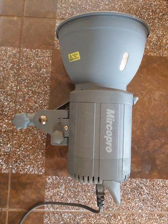 Продаю постійне світло Micropro EX-1000q