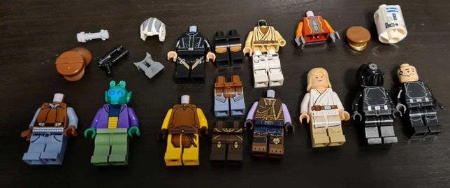 Lego Star Wars Mix Figurek