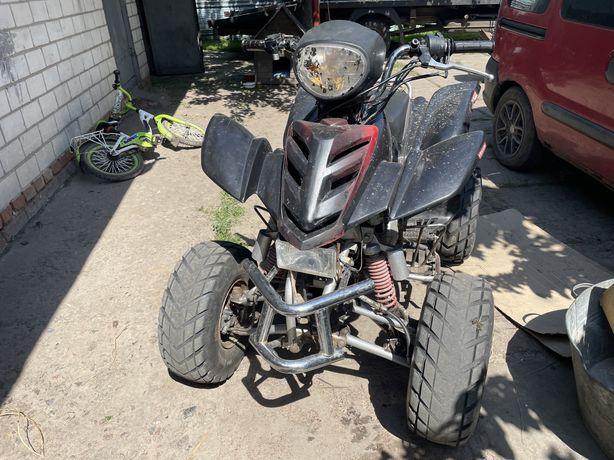 Квадроцикл Bahan  200сс  Обмен