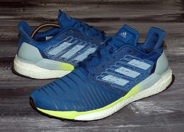 Adidas Solar Boost оригинальные, шикарные, ультра легкие кроссовки