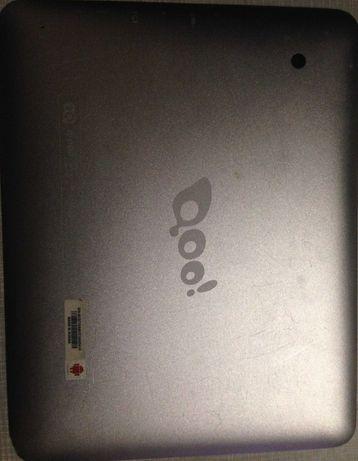 Планшет 3Q BC9710AM, б/у, батарея не в порядке, нормальное состояние
