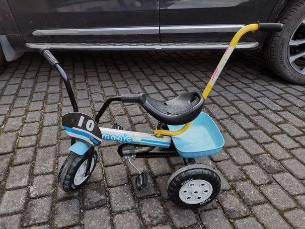 Rowerek dziecięcy oddam