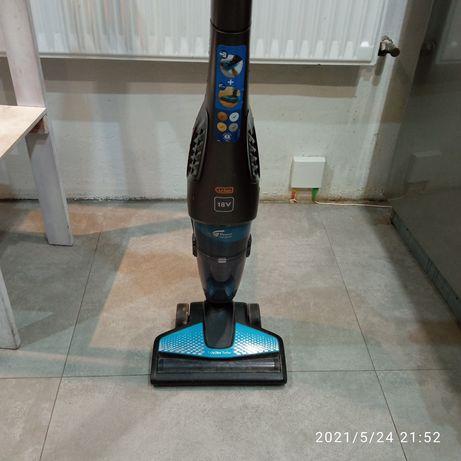 Odkurzacz pionowy Philips power pro aqua.